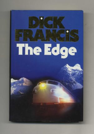 The Edge - 1st Edition/1st Printing