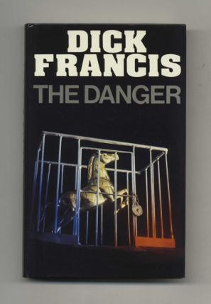The Danger - 1st Edition/1st Printing
