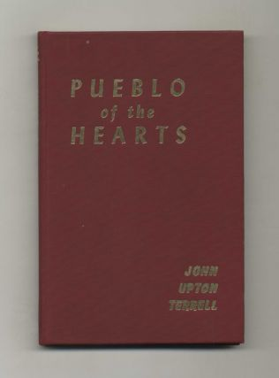 Pueblo of the Hearts