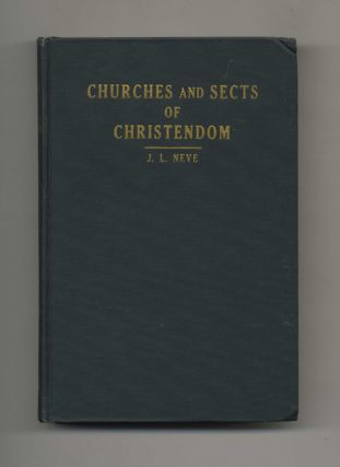 Churches and Sects of Christendom