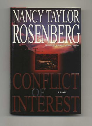 Conflict of Interest - 1st Edition/1st Printing