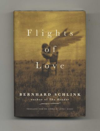 Flights of Love, Stories - 1st US Edition/1st Printing