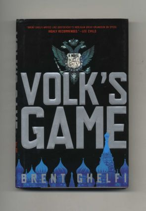 Volk's Game: a Novel - 1st Edition/1st Printing