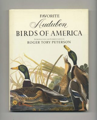 Audubon: Birds of America