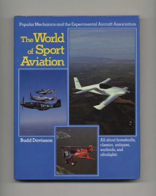 The World of Sport Aviation - 1st Edition/1st Printing