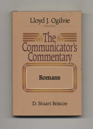 The Communicator's Commentary: Romans