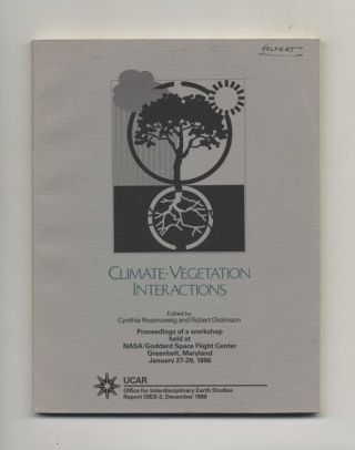 Climate-Vegetation Interactions