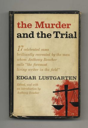 The Murder and the Trial