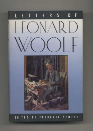Letters of Leonard Woolf - 1st Edition/1st Printing