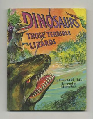 Dinosaurs: Those Terrible Lizards