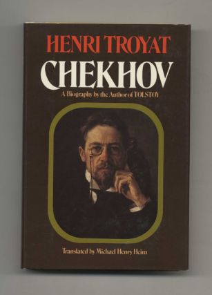 Chekhov - 1st Edition/2nd Printing