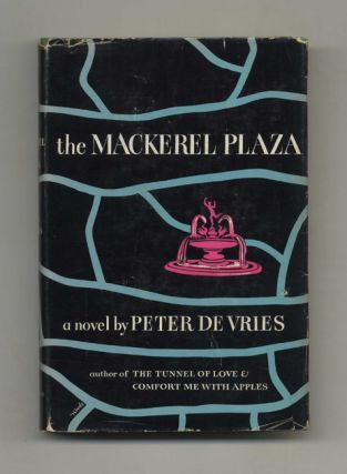 The Mackerel Plaza - 1st Edition/1st Printing