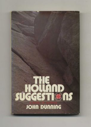 The Holland Suggestions: A Novel of Suspense