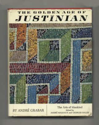 The Golden Age of Justinian: From the Death of Theodosius to the Rise of Islam - 1st US...