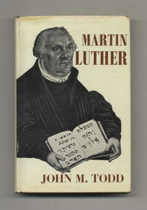 Martin Luther: a Biographical Study