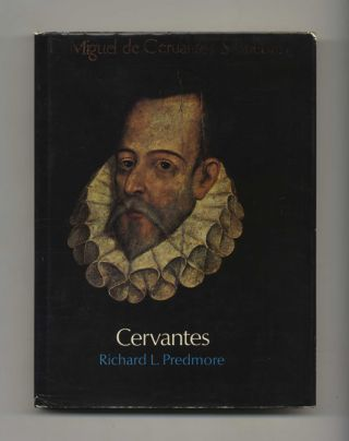Cervantes - 1st US Edition/1st Printing