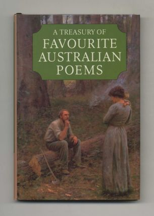 A Treasury of Favourite Australian Poems. Lloyd O'Neil