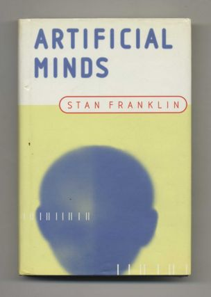 Artificial Minds - 1st Edition/1st Printing