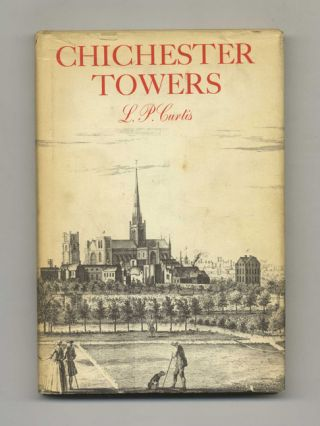Chichester Towers - 1st Edition/1st Printing