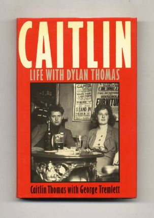 Caitlin: A Warring Absence - 1st UK Edition/1st Printing