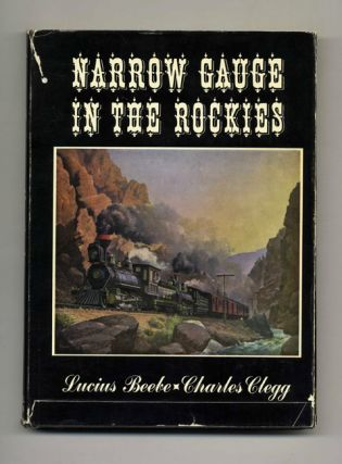 Narrow Gauge in the Rockies