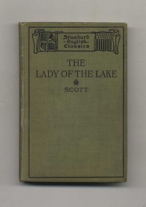 Scott's Lady of the Lake. Edwin Ginn