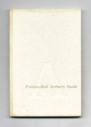 Prentice-Hall Author's Guide