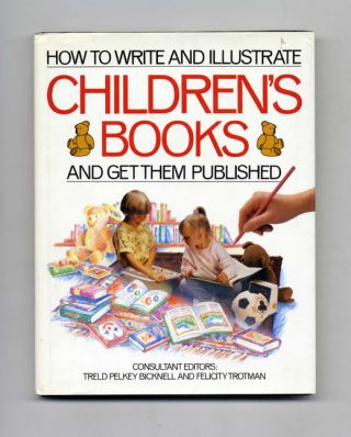 How to Write & Illustrate Children's Books and Get Them Published