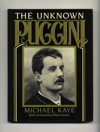 The Unknown Puccini: A Historical Perspective on the songs, including little-known music from...