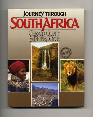 Journey through South Africa. Gerald Cubitt, Peter Joyce