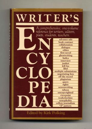 Writer's Encyclopedia