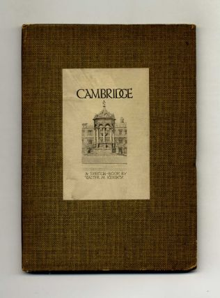 Cambridge. Walter M. Keesey