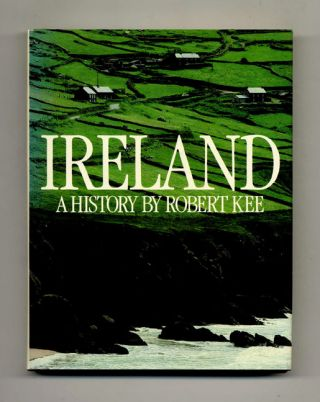 Ireland: A History - 1st US Edition/1st Printing