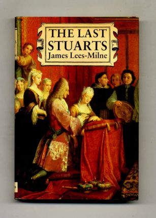 The Last Stuarts: British Royalty in Exile