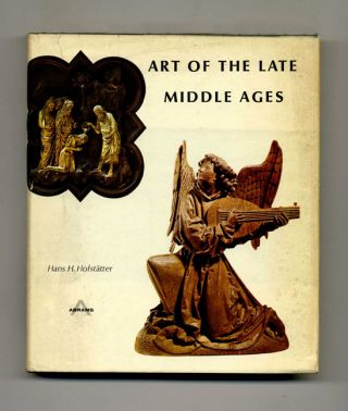 Art of the Late Middle Ages