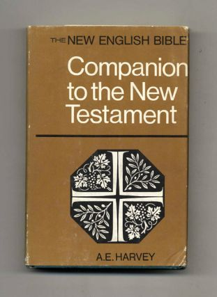 The New English Bible Companion to the New Testament