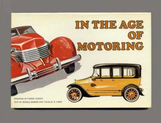 In the Age of Motoring