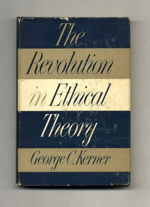 The Revolution in Ethical Theory