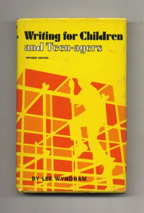 Writing for Children and Teen-Agers