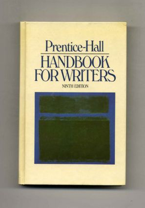 Prentice-Hall Handbook for Writers