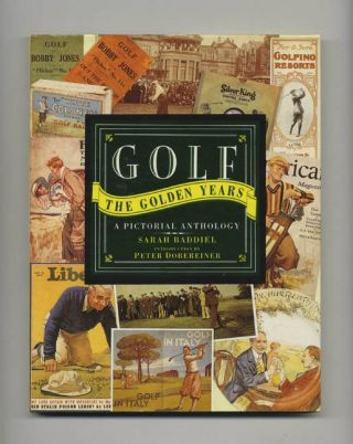 Golf: the Golden Years