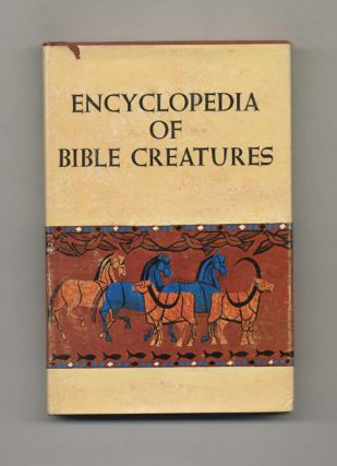 Encyclopedia of Bible Creatures