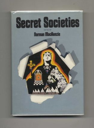 Secret Societies - 1st Edition/1st Printing