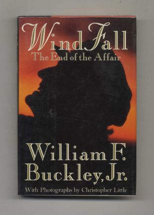 WindFall: The End of the Affair - 1st Edition/1st Printing