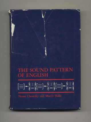 The Sound Pattern of English. Noam Chomsky, Morris Halle