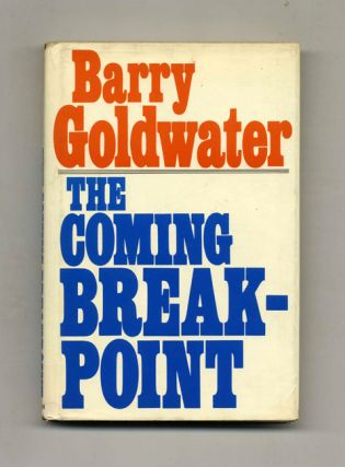 The Coming Breakpoint - 1st Edition/1st Printing