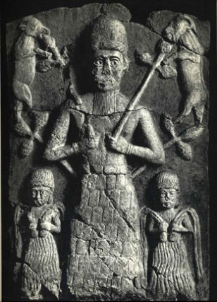 The Arts of Assyria