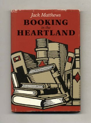 Booking in the Heartland. Jack Matthews