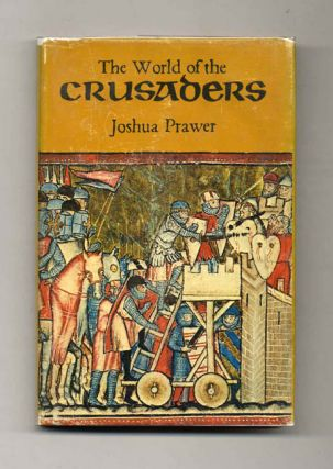 The World of the Crusaders