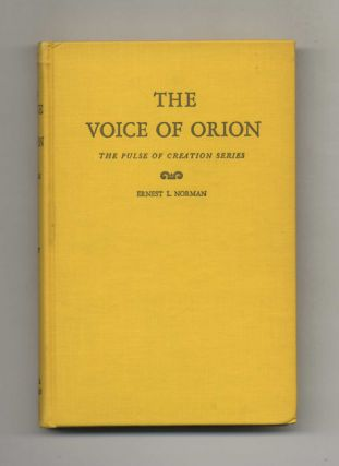 The Voice of Orion